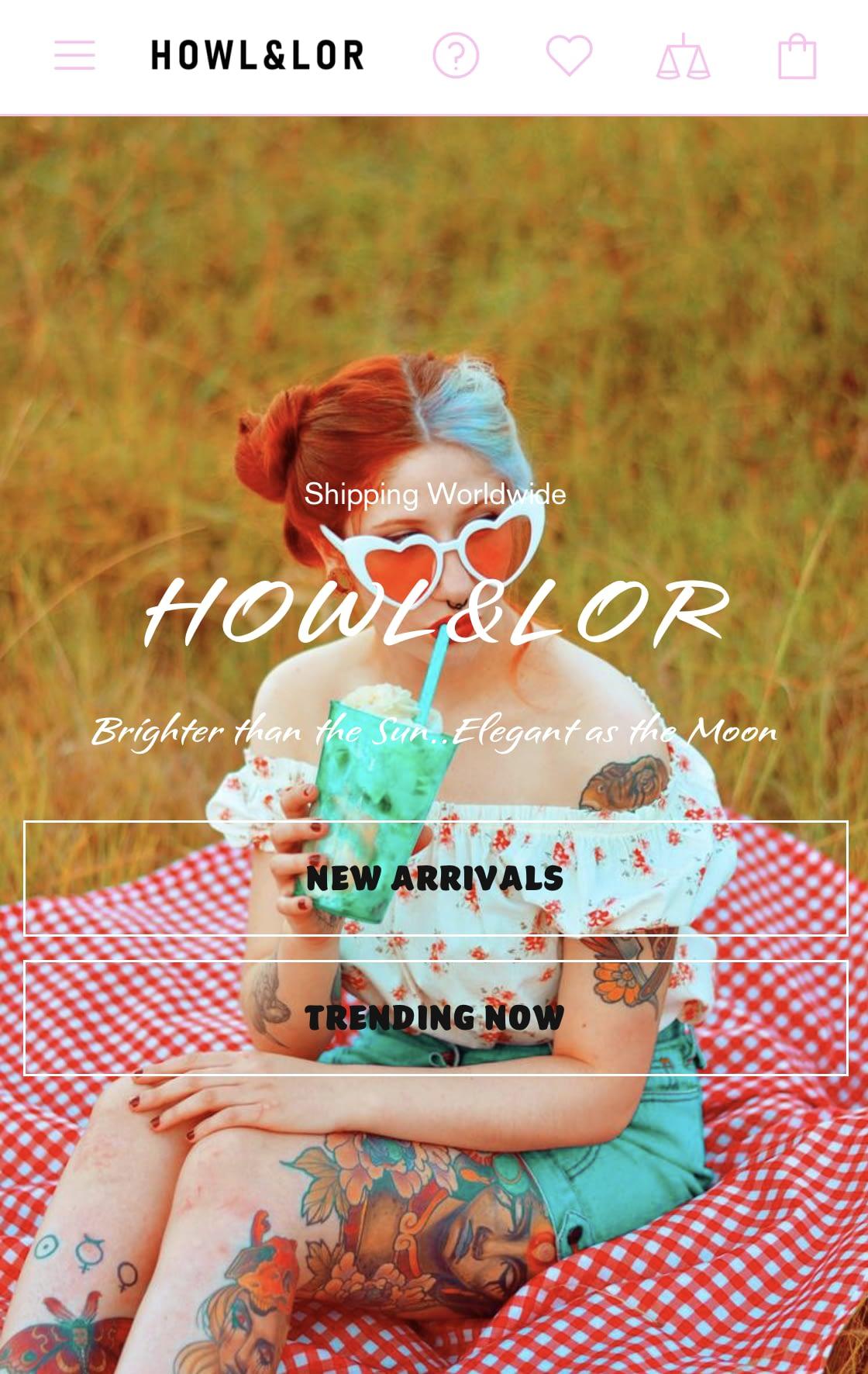 Howlnlor