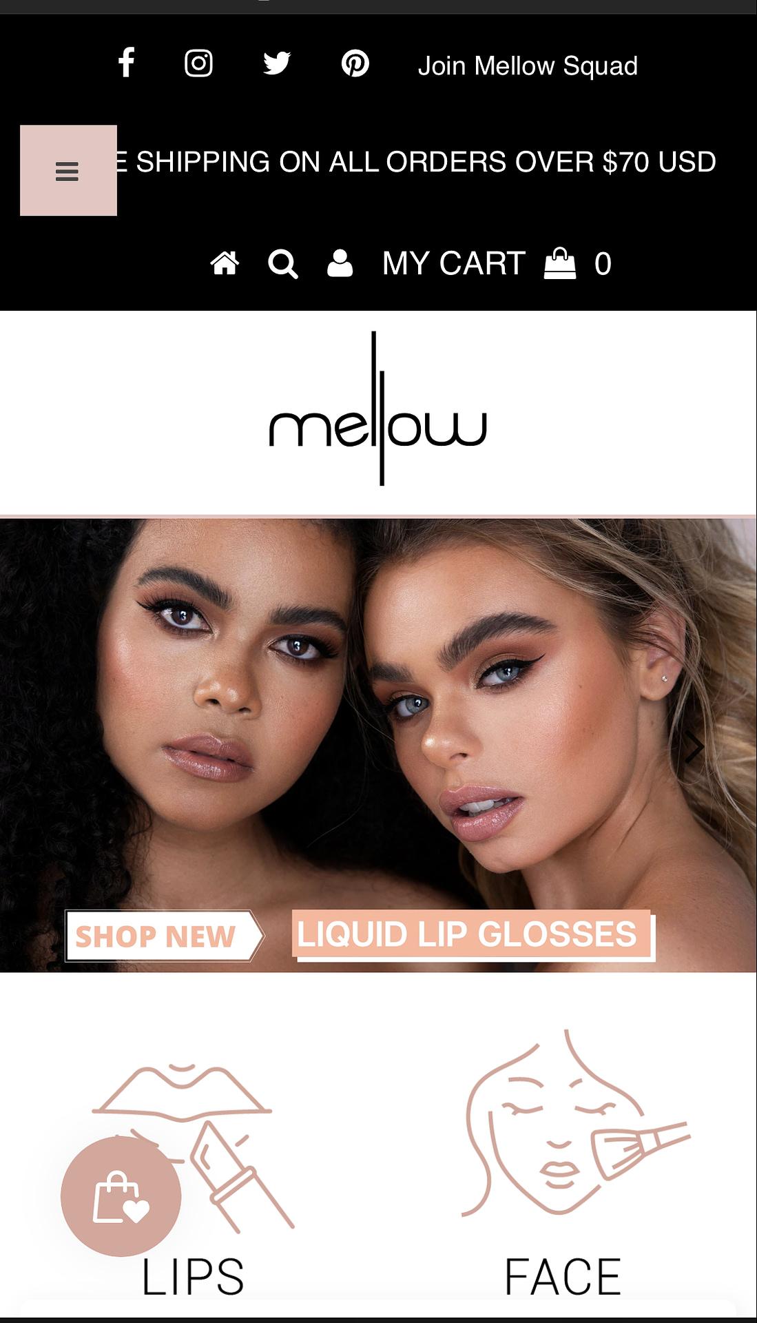 Mellow Cosmetics
