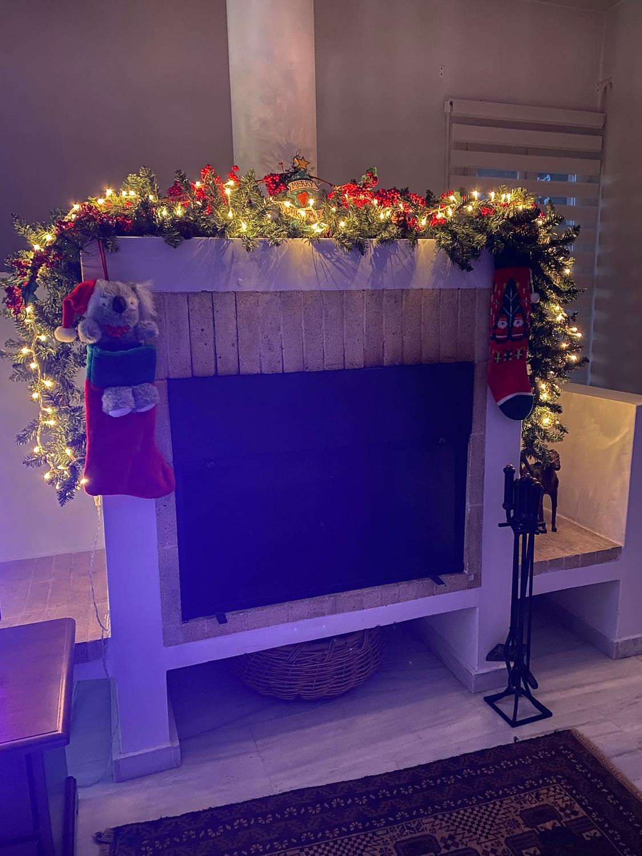 Christmas decoration  mood