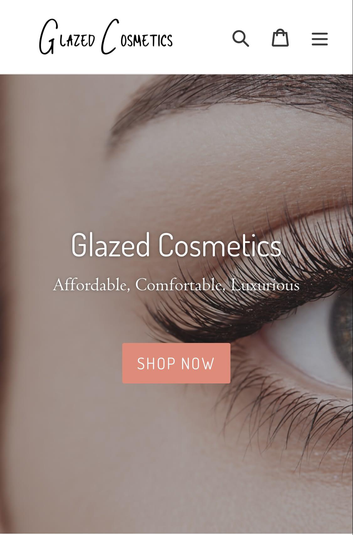 Glazed Cosmetics
