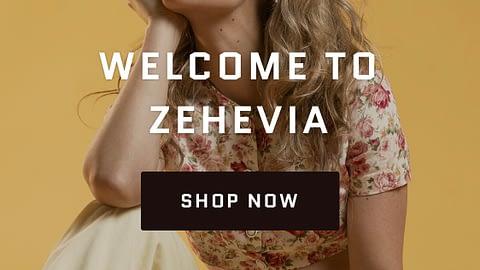 Zehevia