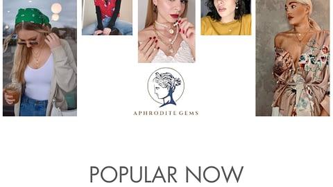 Aphrodite Gems