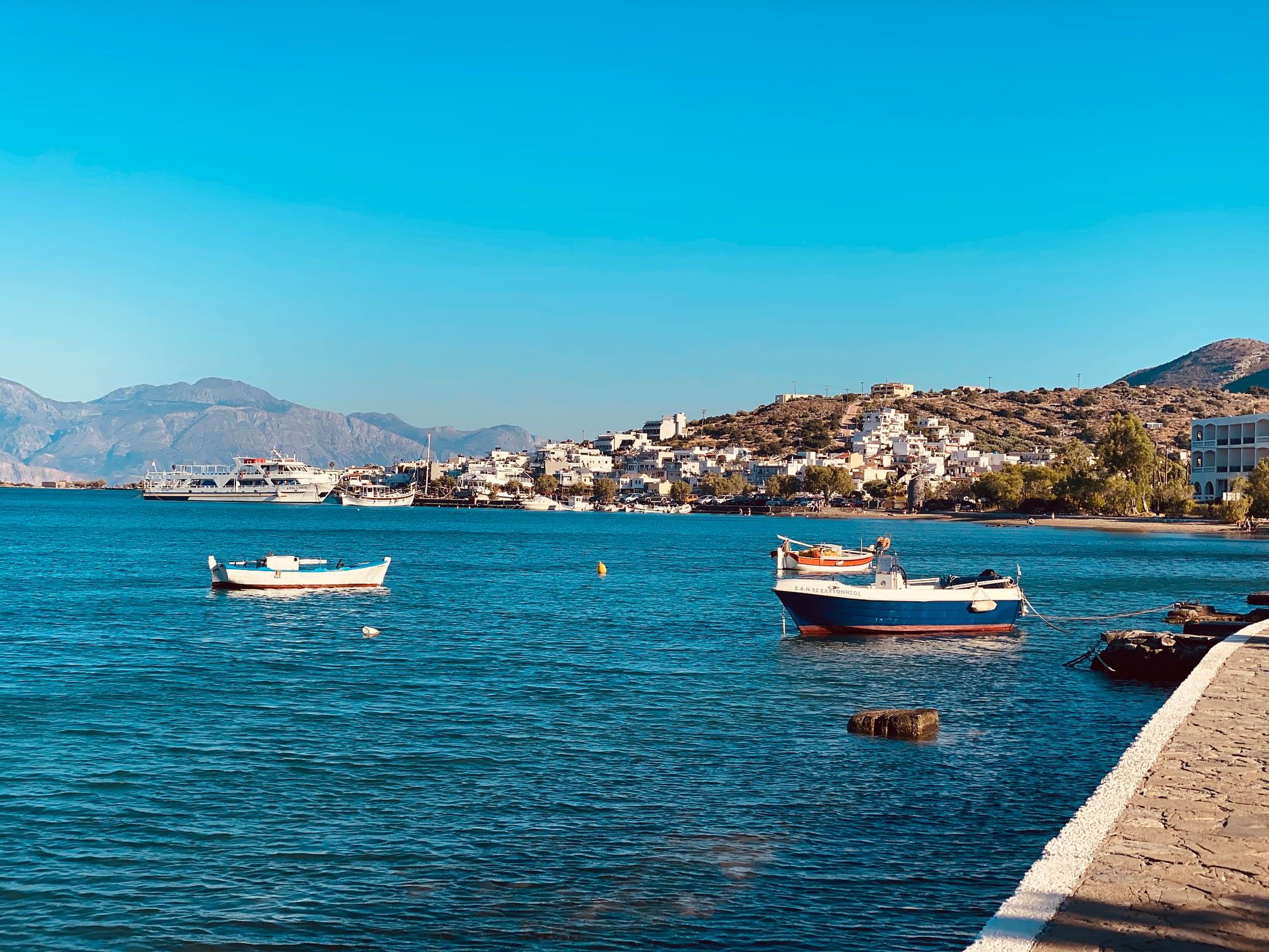 Elounta of Crete