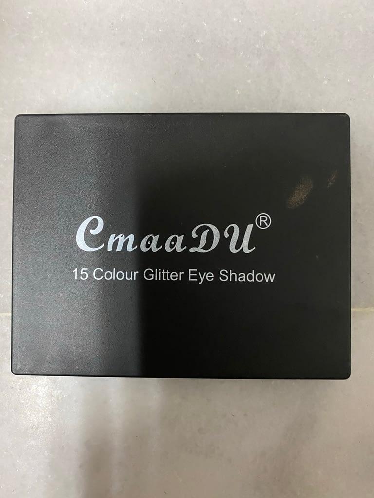 Τολμηρά μάτια με eyeshadows!