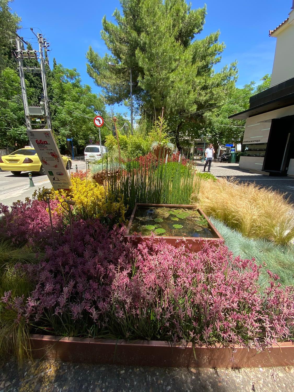 Florist Exhibition