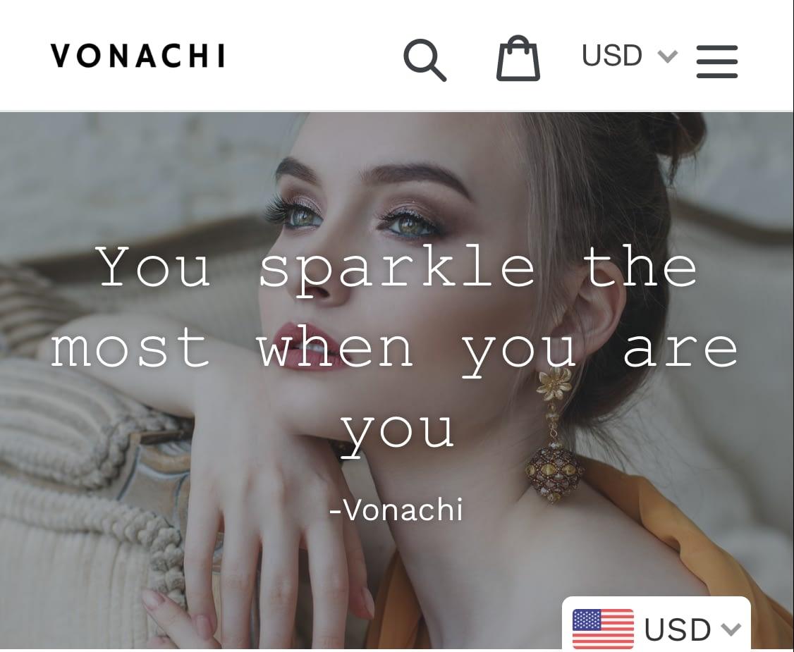 Vonachi