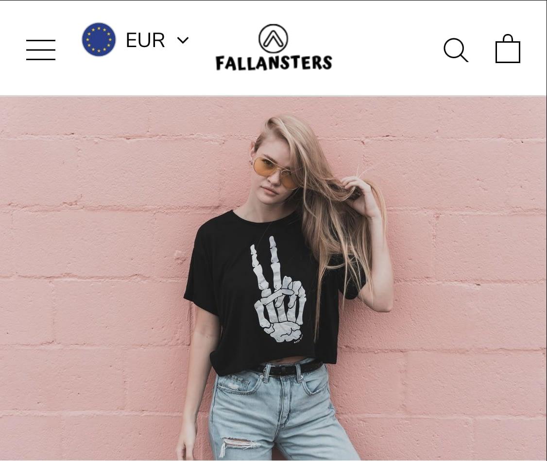 Fallansters